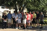 Golf Outing - Group